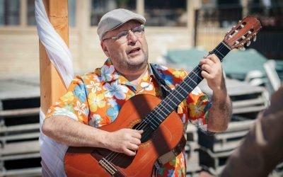 Spaanse gitarist Don Carlos boeken | Swinging.nl