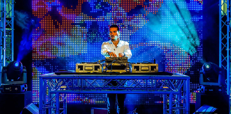 DJ huren | DJ show | Swinging
