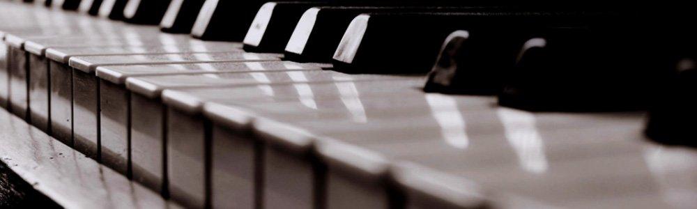 Pianist huren | Swinging