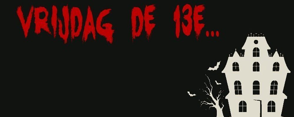 Het-is-vrijdag-de-13e-ongeluksdag!? | Swinging.nl