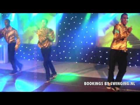 Around The World Dance Show