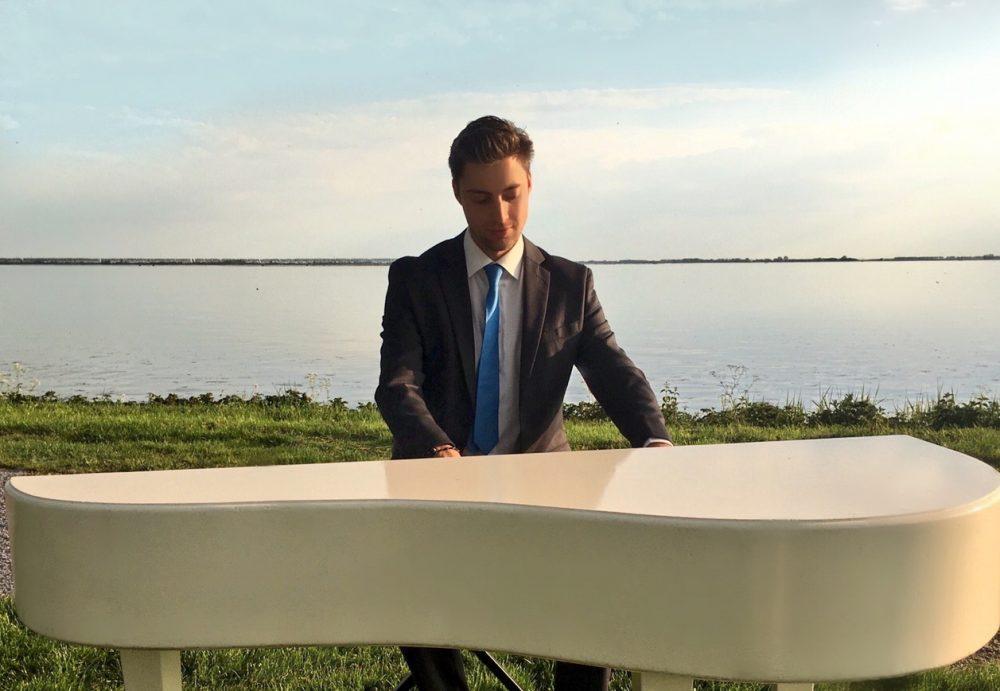 pianist Gijs