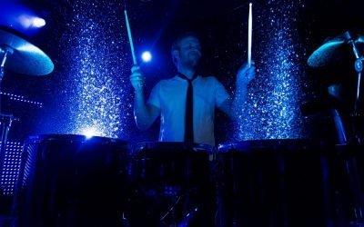 Boek live band 3 Electric bij Swinging.nl