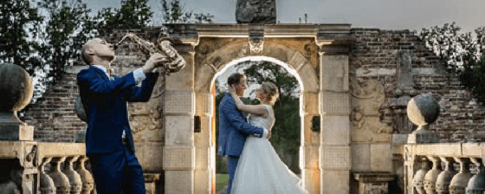 Wij zijn verloofd, maar hoe gaan we nu trouwen?   Swinging.nl
