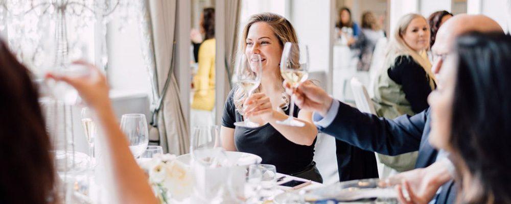 Nationale Weddingplannerdag 2018 - Trouwen in Amsterdam | Swinging.nl