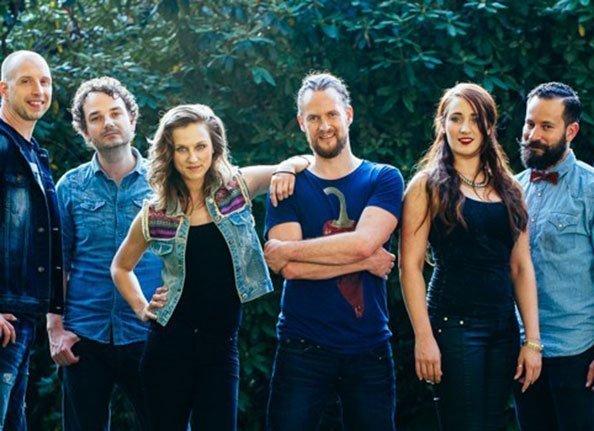 Band boeken Rotterdam: De Helden