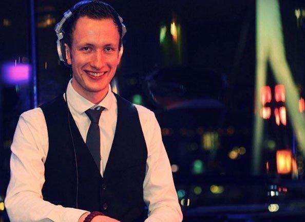 DJ Apeldoorn: DJ Martijn