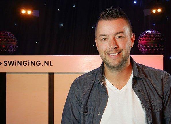 DJ Leiden: DJ Andre