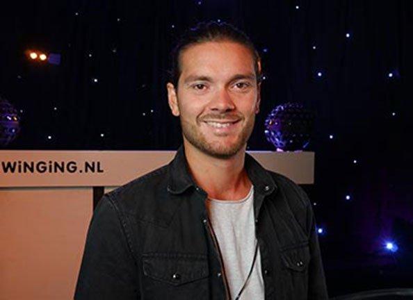DJ Nijmegen: DJ Wesley