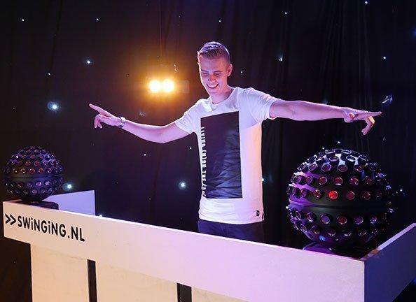 DJ Zwolle: DJ Barry