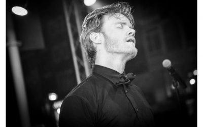 Zanger David Dam boeken bij Swinging.nl | Live muziek entertainment