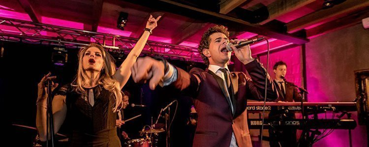 Gegarandeerd muziek met Swinging.nl