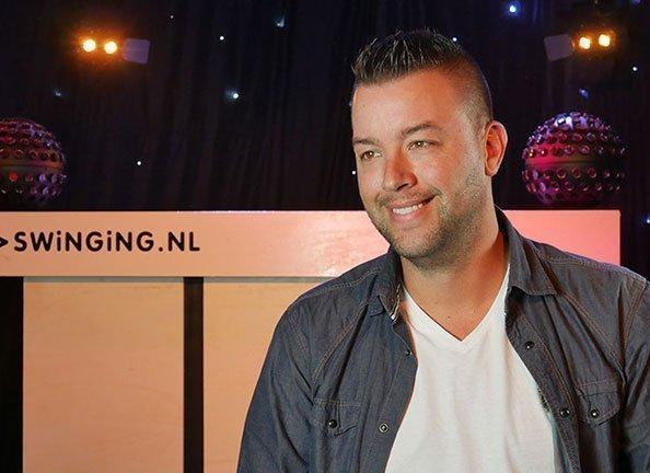 DJ Andre huren in Amersfoort | Swinging.nl