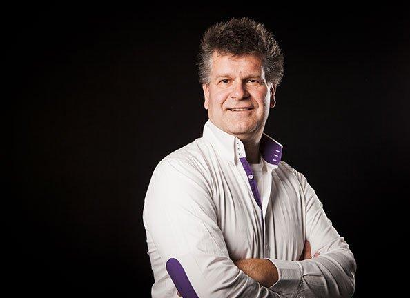 DJ Cornee huren in Den Haag | Swinging.nl