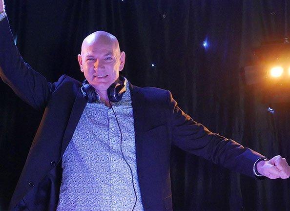DJ Johan in Amersfoort huren | Swinging.nl