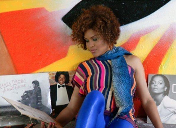 Boek een zangeres in Amsterdam | Swinging.nl