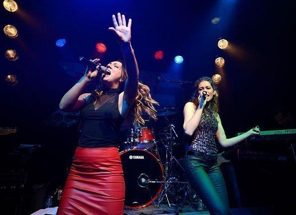 Band Blend It Band Den Haag | Swinging.nl