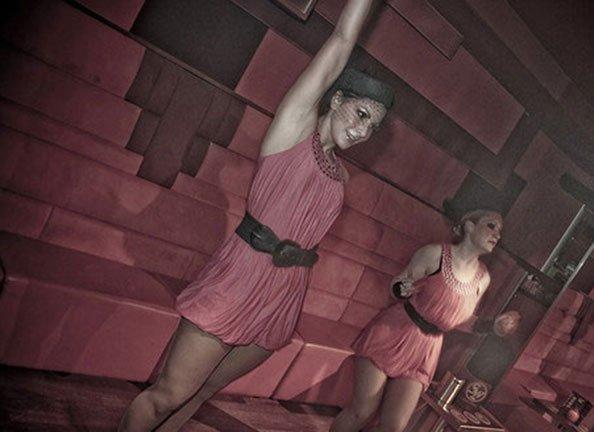 Gogo Dansers Danseressen huren | Swinging.nl