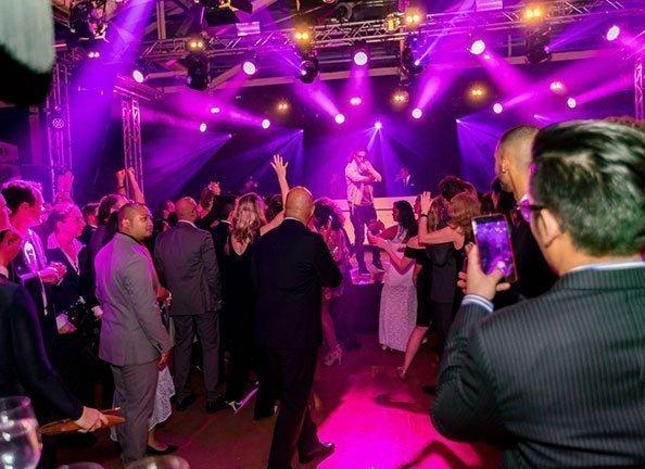 Party of the year Evenement organiseren | Swinging.nl