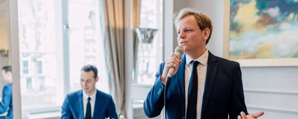 Maak kennis met Swinging.nl op de Weddings Show | Swinging.nl