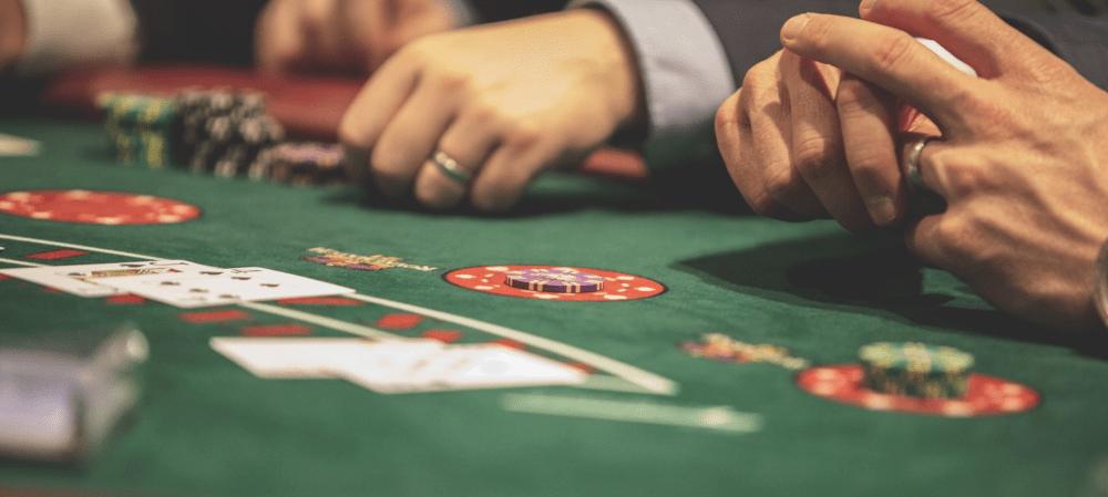 bedrijfsfeest casino thema | Swinging.nl