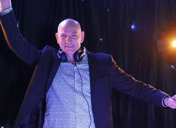 Bruiloft-DJ Johan | Swinging.nl