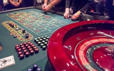 Een casino op locatie voor jouw themafeest | Swinging.nl