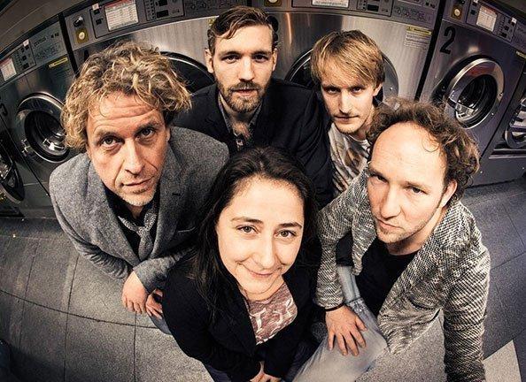 Feestband Groningen de Juf | Swinging.nl