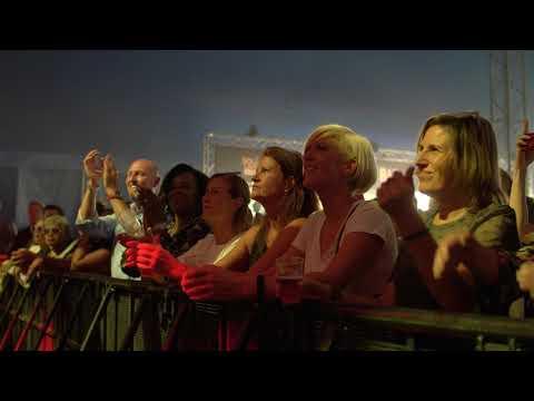 Soul Solution ft. David Dam en Jared Grant live @ Soul Live