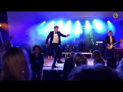 Soul Solution & David Dam live @ OLTSKOOL FESTIVAL EIBERGEN