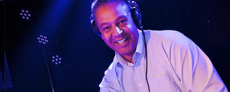 DJ Keb 2018