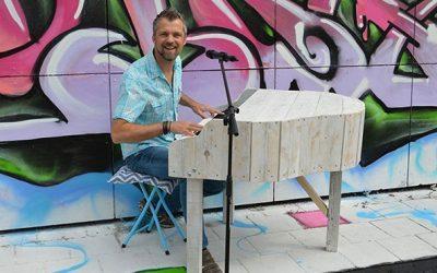 Barrie's piano show huren | Swinging.nl