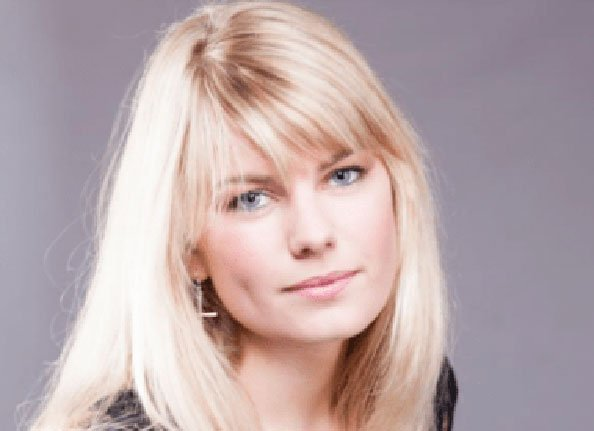 Zangeres Paula Leek | Swinging.nl