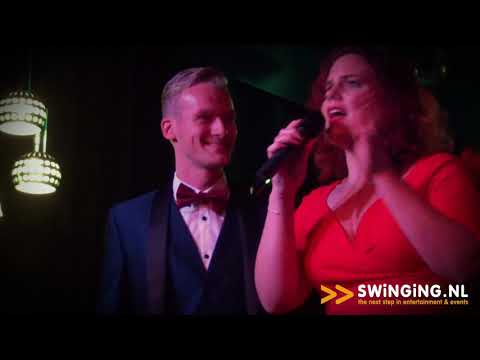 "Coverband ""Showmance"" boeken exclusief | Swinging.nl"