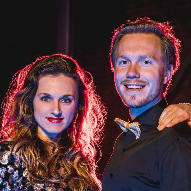 Tessa en Joep van De Helden