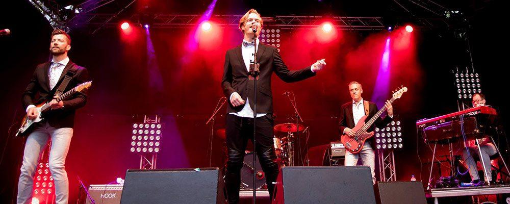 Vierdaagse feesten en North Sea Jazz Festival met Swinging.nl