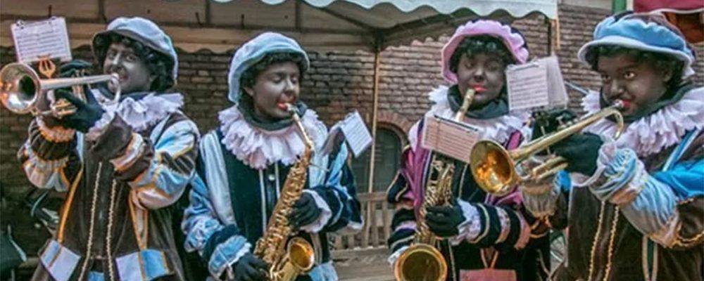 Perfect entertainment voor een sinterklaas of kerstfeest | Swinging.nl