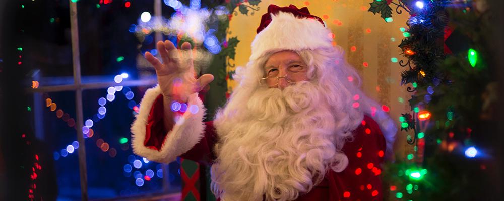 de leukste artiesten voor jullie kerstfeest