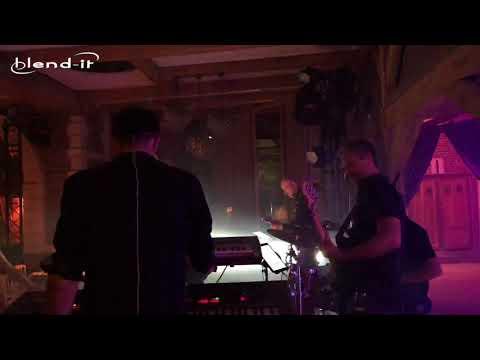 Coverband Blend It boeken op | Swinging.nl