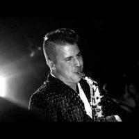 Saxofonist Boris ceremonie boeken | Swinging.nl