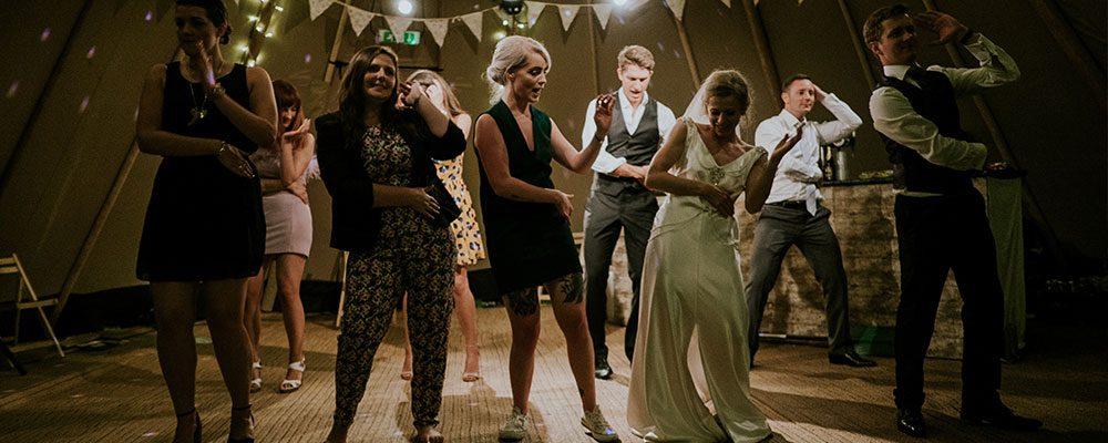 Tips voor een geslaagd trouwfeest | Swinging.nl
