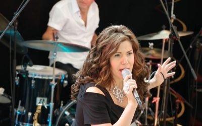 zangeres grada
