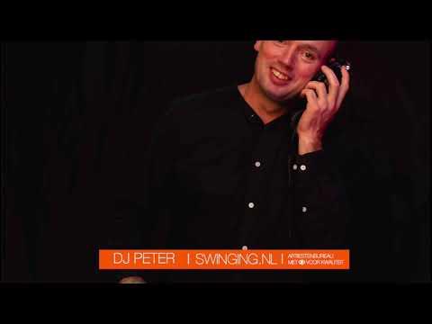DJ Peter volledige draai sessie