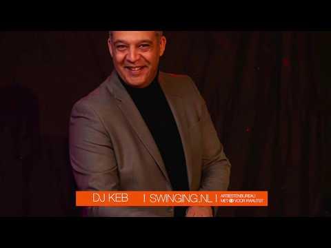 DJ Keb volledige draai sessie