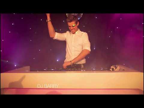 DJ Barry volledige draaisessie