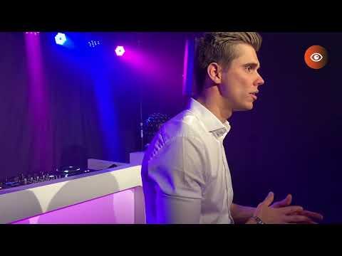 DJ Barry loung versie | Swinging.nl