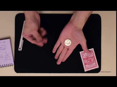 Goochelaar inhuren | Swinging.nl
