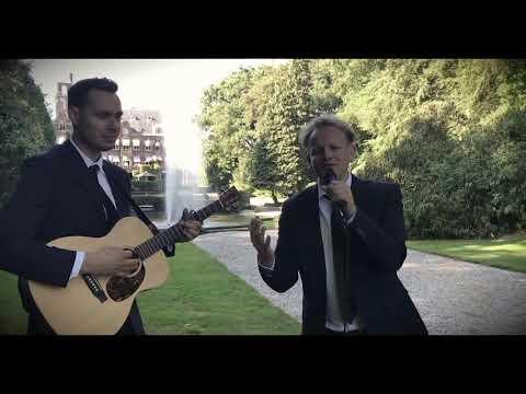 Huwelijksceremonie Artiesten Edwin en Born | Swinging.nl