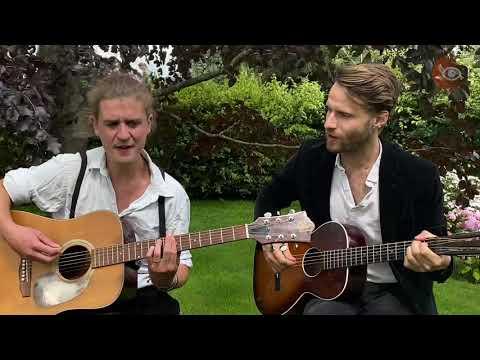 Steel String Revival duo boeken   Swinging.nl