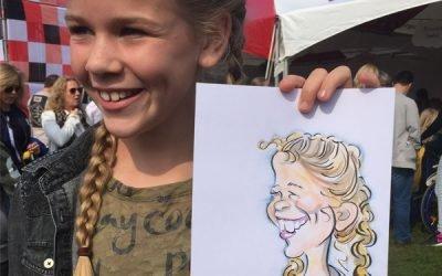 Karikaturen laten maken | Swinging.nl foto2